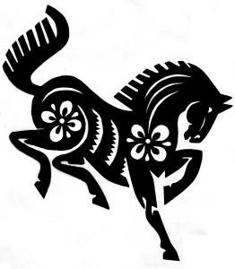 logo cheval mlrosteo